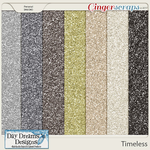 Timeless {Glitters} by Day Dreams 'n Designs