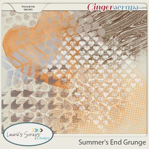 Summer's End Grunge