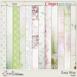 Easy Way-Papers