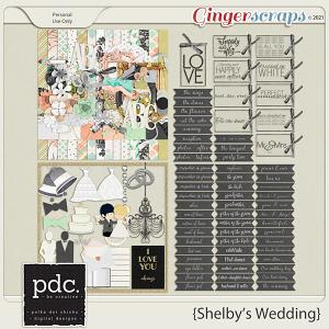 Shelby's Wedding