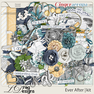 Ever After by LDrag Designs