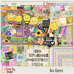 Bee Happy-Bundle