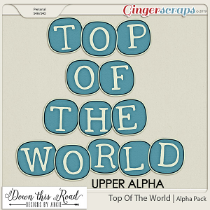 Top Of The World | Alpha Pack