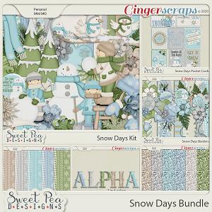 Snow Days Bundle
