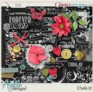 Chalk It! by Angelle Designs