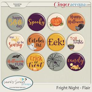 Fright Night - Flair