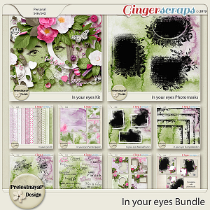 In your eyes Bundle