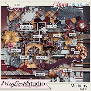 Mulberry Kit