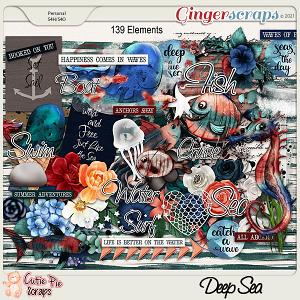 Deep Sea Elements