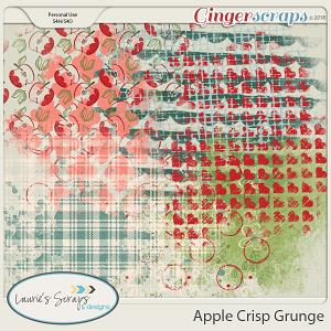 Apple Crisp Grunge