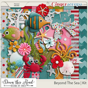 Beyond The Sea | Kit
