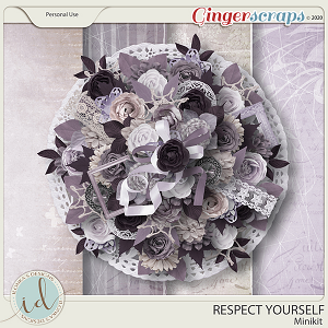 Respect Yourself Minikit by Ilonka's Designs