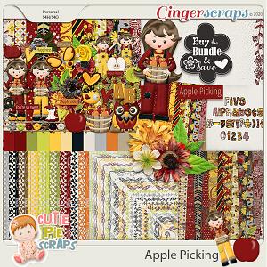 Apple Picking - Bundle