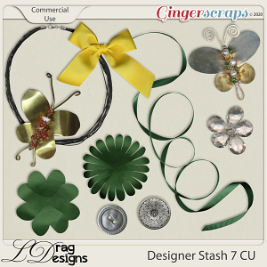 Designer Stash 7 CU by LDragDesigns