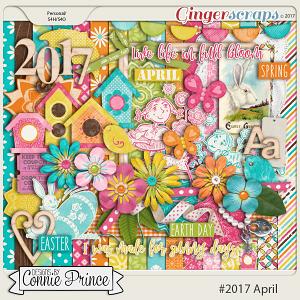 #2017 April - Kit