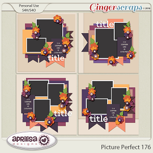 Picture Perfect 176 by Aprilisa Designs