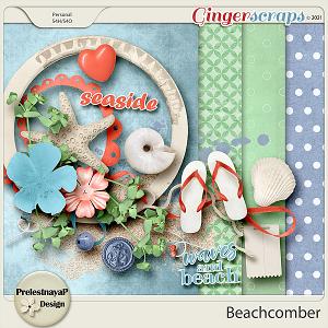 Beachcomber Mini-Kit