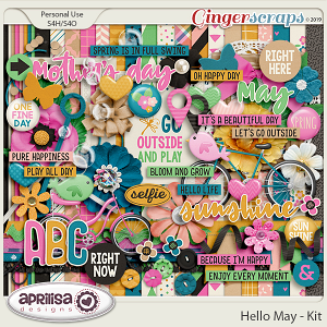 Hello May - Kit