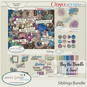 Siblings Bundle
