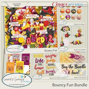 Bouncy Fun Bundle