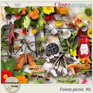 Forest picnic Kit