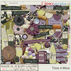 Time 4 Wine