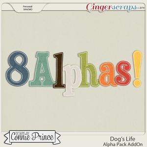 Dog's Life - Alpha Pack AddOn
