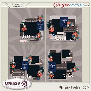 Picture Perfect 229 by Aprilisa Designs