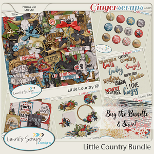 Little Country Bundle