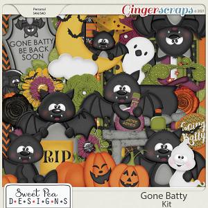 Gone Batty Kit
