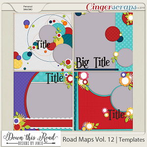 Road Maps | Vol. 12