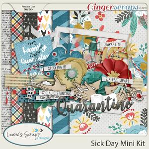 Sick Day Mini Kit