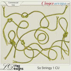So Stringy 1 CU by LDragDesigns