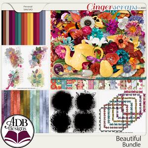 Beautiful Bundle by ADB Designs