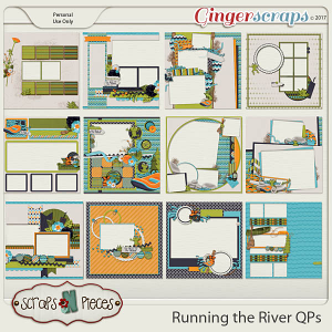 Running The River Quick Pages