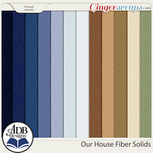 Our House Solids by ADB Designs
