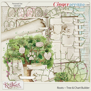 Roots Tree & Chart Builder