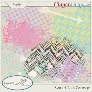 Sweet Talk Grunge