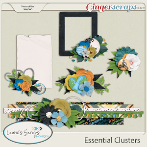 Essential Clusters