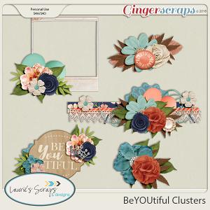 BeYOUtiful Clusters