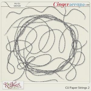 CU Paper Strings Set2