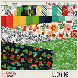 Background Papers - Lucky Me