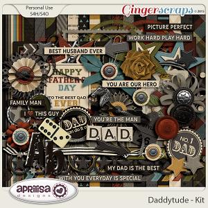 Daddytude - Kit