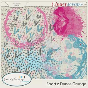 Sports: Dance Grunge