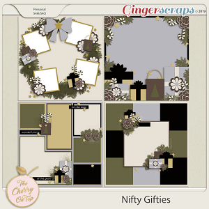 The Cherry On Top Nifty Gifties Templates