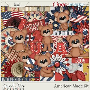 American Made Kit
