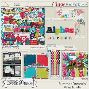 Summer Dreamin' - Bundle