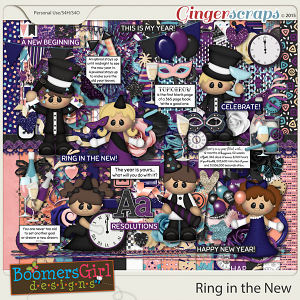 Ring in the New by BoomersGirl Designs