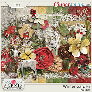 Winter Garden - Kit
