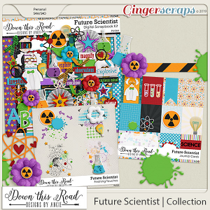 Future Scientist | Collection